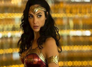 Wonder Woman 1984 lanza su épico primer tráiler oficial