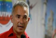 Freddy Bernal coordinador de Zonas Económicas de San Antonio y Ureña