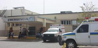 A tempranas horas de la mañana de este 26 de diciembre se registró un vuelco dejando dos hombres lesionados.