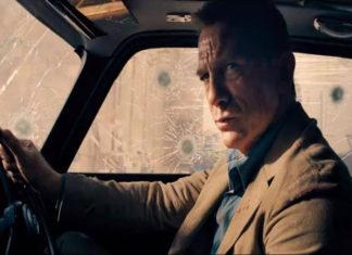 """No Time to Die"" de James Bond ya tiene trálier oficial"
