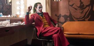 Guasón entre las 10 mejores películas del año por American Film Institute