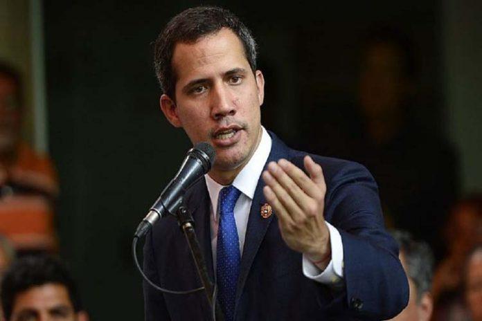 Guaidó: Las denuncias de corrupción se va a investigar