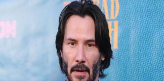 Keanu Reeves tendrá su día por estrenos de Matrix 4 y John Wick 4