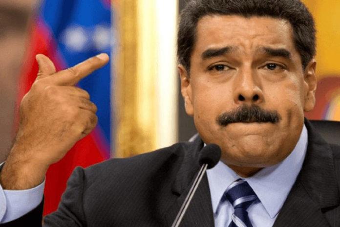Maduro: El TIAR ha fracasado