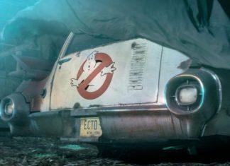 """""""Cazafantasmas 3: El Legado"""" ya tiene tráiler oficial"""