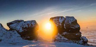 Hoy 22-D será la noche más larga del año, inicia solsticio de invierno