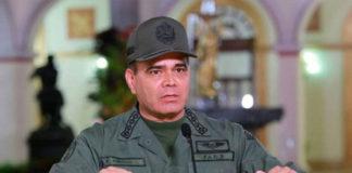 Padrino López entregó propuesta de reforma de ley de la Fuerza Armada a la ANC