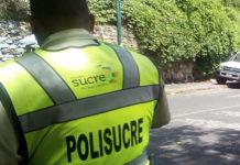 Acusan a Polisucre de matar a un joven en Petare