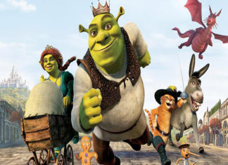 """""""Shrek"""" volverá en una quinta entrega"""