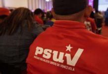 PSUV llamó a alistar maquinaria para elecciones parlamentarias en el 2020