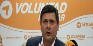 Superlano renuncia a la presidencia de la Comisión de Contraloría del Parlamento