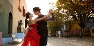 El Tango también tiene su día, hoy 11-Dic
