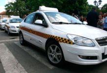 Cuatro detenidos por el robo y homicidio de taxista en San Félix