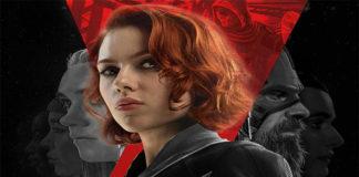 """Vea a Natasha Romanoff en su primer tráiler y póster oficial de """"Black Widow"""""""