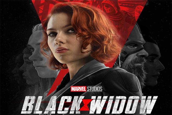 Vea a Natasha Romanoff en su primer tráiler y póster oficial de