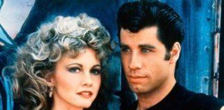 John Travolta y Olivia Newton-John volvieron a ponerse los trajes de Sandy Olsson y Danny Zuko y enloquecieron a los internautas.