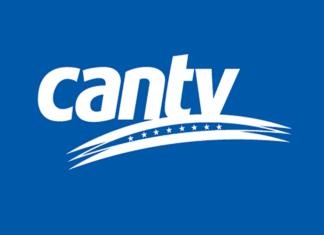 Cantv también presentará fallas en servicio de Internet