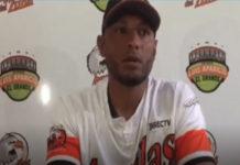 Alex Romero: Fallé, pido disculpas y acepto la sanción que me imponga la Liga (+Video)