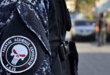 Las FAES fulminaron a dos hampones en la zona norte de Anzoátegui
