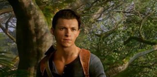 'Uncharted' con Tom Holland pierde a su director por sexta vez