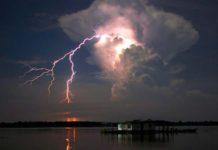 """""""Capital mundial de los relámpagos"""" así es reconocido el Catatumbo por la NASA"""