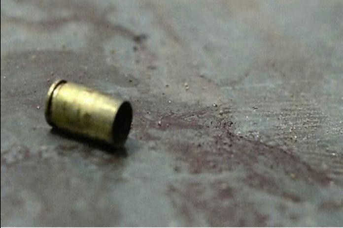 Una bala perdida mata a una mujer en Caracas