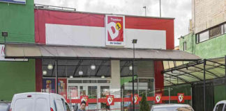 ¡Del Zulia pa´ el Forbes! Tienda venezolana en la lista de las mejores diez minoristas de consumo