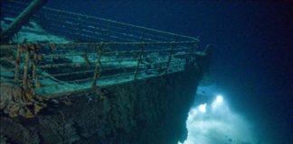 Para proteger los restos del Titanic entra en vigor tratado internacional