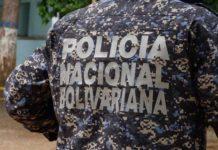 PNB resulta herido de bala al resistirse al robo en Catia