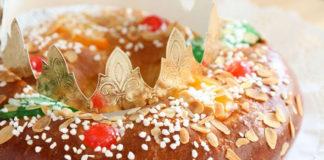 La tradición del Roscón de Reyes