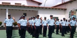 Trujillo: Invitan a los jóvenes a unirse a la Policía de Sucre