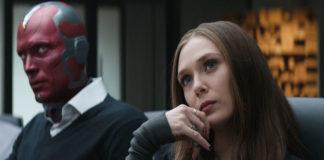 Marvel adelanta el estreno de WandaVision a 2020