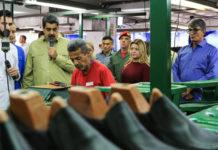 Impulsan plan para masificar producción de calzado nacional