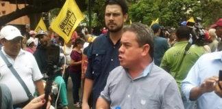 Graterol: Los venezolanos, 100 diputados y la comunidad internacional reconocen a Guaidó