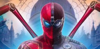 Spider-Man 3 comenzará a rodarse en 2020