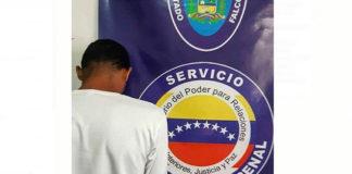 SIPEF detiene en Chichiriviche a solicitado por homicidio de turista