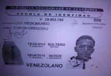 Yorvin Gregorio Luna
