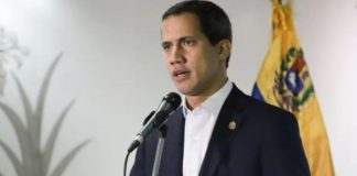 Guaidó anuncia comisión especial para reestructuración de Telesur