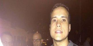 Excarcelan al periodista Víctor Ugas