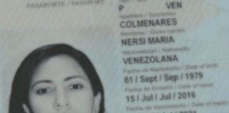 Por celos: Venezolana es asesinada de siete tiros por su pareja en Dominicana