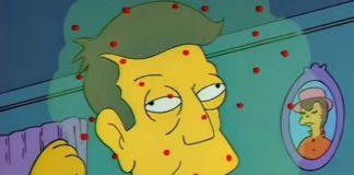 """El coronavirus llegó en """"Los Simpson"""" en 1993 (+Video)"""