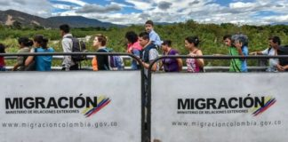 Colombia habilita Permiso Especial de Permanencia para venezolanos