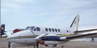 Dabajuro sirvió de puente para hurto y entrega de avioneta a narcotraficantes