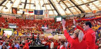 Maduro llamó a recuperar la AN