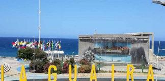 Impugnarán en tribunales cambio de nombre del estado La Guaira