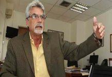 Renuncia el Vicerrector de la UCV por presunta corrupción de Cecilia García Arocha