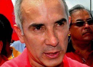 """""""Fuera"""", le gritaban a Freddy Bernal en la Vuelta del Táchira (+Video)"""