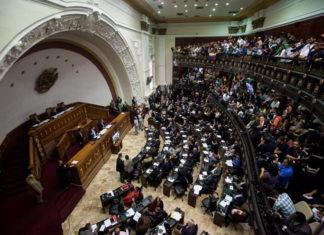 Rechazan posible escenario de tres Asambleas el 5-E