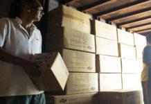 Distribuyen 23 mil soluciones para garantizar tratamiento de pacientes falconianos