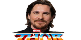 Christian Bale podría unirse a Thor: Love and Thunder